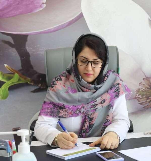دکتر مونا رحیمی